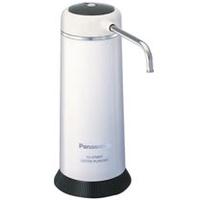 ★贈陶瓷直身杯SP-1606★『Panasonic』國際牌 桌上型濾水器 PJ-37MRF