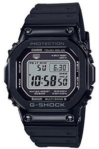 ▶$1 Shop Coupon◀  Casio G-Shock GMW-B5000G-1JF Radio Solar Watch (Japan Domestic Genuine Products)