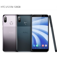 HTC U12 life 6G/128G 八核心 6吋雙卡機 / 雙主鏡美拍智慧手機 送玻貼+空壓