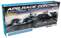 Testing - Scalextric C1346 - Mercedes F1 ARC ONE Race Set