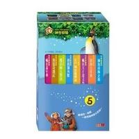 Costco 好市多線上購(直寄已含運) 神奇樹屋系列套書5 (33-40集,附書盒)