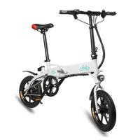 分期0利率 電動自行車《14吋都會版》助力、電動、騎乘 三段模式 腳踏車 電動車 摺疊車 小折 現貨
