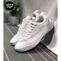 vans ultrarange rapidweld lightweight super lightweight shoes