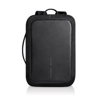 Bobby Bizz The Best Business Briefcase and Backpack