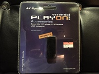 **BEST DEAL**AC Ryan Wireless Lan Adaptor *WLN*