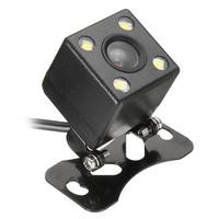 170 Degree Night Vision HD Car Reverse Camera Waterproof Parking Rear View LED Sensor