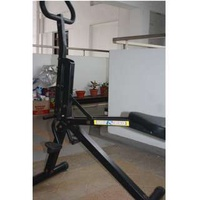 The Rider Exercise Machine for home use Using own body weight Like riding horse Still in good conditions (FIXED PRICE)