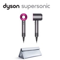 [Dyson] [S] [Limited Edition] Dyson Supersonic Hair Dryer HD-01 (Case / Pouch) / [1 Hair dryer
