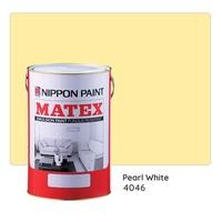 Nippon Paint Matex 4046 7L