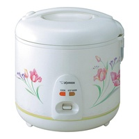 Zojirushi Rice Cooker Warmer NS-RNQ10