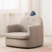兒童椅 兒童沙發女孩公主寶寶沙發椅可愛懶人沙發座椅卡通小沙發 JD【全館九折】
