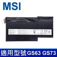 MSI BTY-M6J 3芯 原廠電池 GS63 GS73 GS63VR GS73VR BTY-M6K MS-16K2