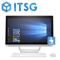 HP Pav 24-a273d Touch AIO (Win 10)  / PC / Desktop / Computer / Home Use / Business Use / Windows / AIO