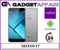 Neffos Y7 (Local Set)