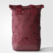 Adidas x Issey Miyake 3D Mesh bags Red
