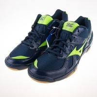 Mizuno 高CP值 WAVE TWISTER 4 羽球 排球鞋 V1GA157036