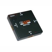 全新 HDMI 自動切換 一對三 /HDMI 自動切換 五進一出(附遙控器)(1080P/3D/2K)