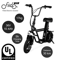 ★UL2272 Electric Scooter E-Scooter★ Fiido Q1S / Fiido