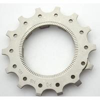 艾祁單車─ Shimano Ultegra CS-R8000/6800 14T飛輪修補齒片 14-28T密齒比改裝必備