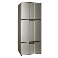 TATUNG大同 變頻三門冰箱580L(琥珀金) (TR-C580VP-AG) 含標準安裝