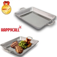 [Happy call] Korean BBQ /Alumite CeramicMade in Korea happycall pot / pot set Ceramic Pot / Happycall BEST PRODUCT/Hot Plate[FREE Shipping]