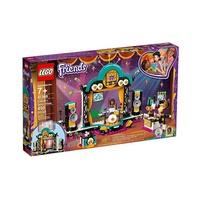 【LEGO 樂高積木】Friends 姊妹淘系列-安德里亞的才藝競賽(492pcs) LT-41368