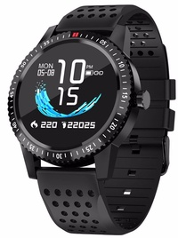 Ct1 Smart Watch Ip68 Waterproof Bluetooth Smart Watch