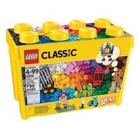 LEGO LEGO Classic LEGO Large Creative Brick Box 10698