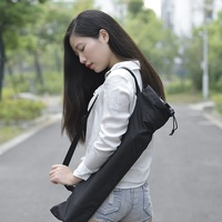 waterproof nylon tripod bag