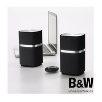 Bowers & Wilkins MM-1 Speakers 主動式多媒體喇叭(對) - DEMO