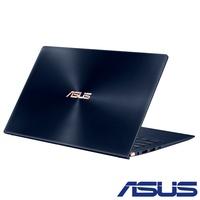 ASUS UX433FN 14吋輕薄筆電(i7-8565U/MX150/512G/16G藍