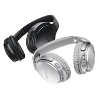 【官方正品】★Bose QC35 II 無線抗噪耳機★ 消噪音設計 | 內建Google Assistant | Alcantara皮革質料 | 20小時播放續航 | APP控制