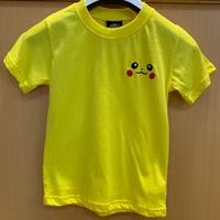 「台灣製造」皮卡丘 神奇寶貝 寶可夢 童裝 親子裝 刺繡款