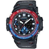 Casio G-Shock Gulfmaster GN-1000 with Twin Sensor GN-1000-1A - intl