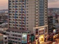 住宿 Fullon Hotel Kaohsiung 福容大飯店 - 高雄