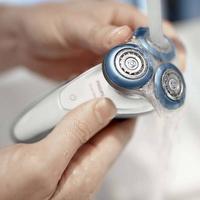 刮鬍刀荷蘭原裝進口飛利浦剃須刀S7530干濕兩用一機三用高效護理剃須刀電鬍刀
