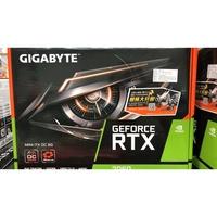 全新免運 技嘉 RTX2060 Mini ITX OC 6G (N2060IXOC-6GD) 效能勝 GTX1070