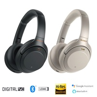 *Free Shipping* Sony WF-1000XM3 Wireless Noise Cancelling Headphones (Parallel Import)