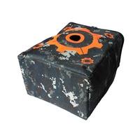 Nerf Elite Blaster Toy Gun Accessories Storage Bag Target Pouch for Nerf N-strike Elite Series