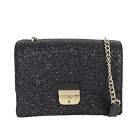 Kate Spade Sunset Lane Glitter Eden Crossbody Bag