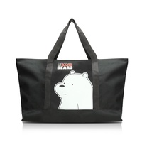 We Bare Bears™ Ice Bear Travel Bag
