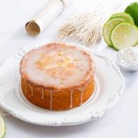 【法布甜】老奶奶檸檬蛋糕(6吋)