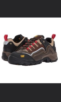 Caterpillar Steel Toe Safety shoe