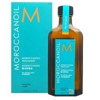 MOROCCANOIL 摩洛哥優油 125ml / 100ml  附壓頭 (公司貨)