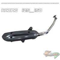機因改造 『免運費』 光陽 KYMCO 原廠 精品 排氣管 Racing 雷霆 125 150