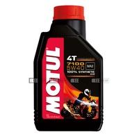 ◀︎瘋狂蝦拼▶︎Motul  7100 4T 5W40 酯類合成機油(機車用)