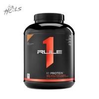 【Rule One】美國 R1 PROTEIN 水解分離乳清蛋白 5 磅《ON 進化版》