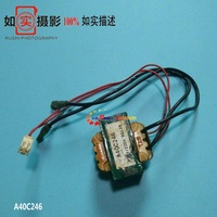 Origional Product Disassemble Panasonic Air Conditioner Circuit Board Transformer A40C246