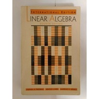 #6線性代數Linear Algebra,4th,Friedberg,9780131202665,0130084514