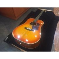 【單板福利品】WALDEN CD640HS 面單民謠吉他